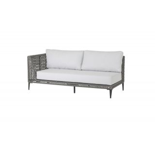 Product Name: Genval 2-Seater Left Arm