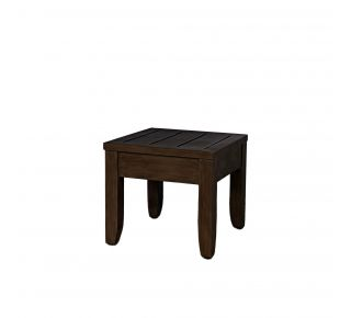 Product Name: Napoli End Table