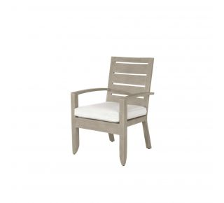 Product Name: Napoli Dining Arm Chair
