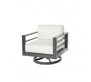Product Name: Palermo Club Swivel Rocker