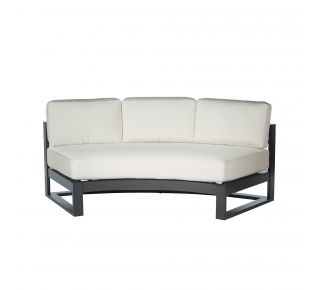 Product Name: Palermo Curved Sofa