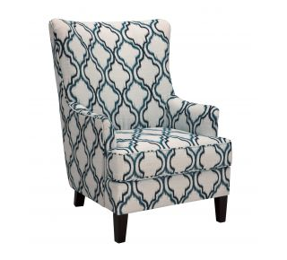 Product Name: LaVernia Accent Chair