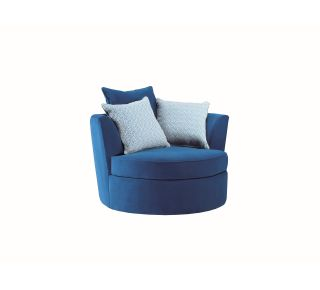 Product Name: Emily Swivel Chair