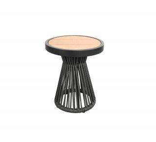 "Product Name: Cove 16"" Side Table"