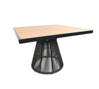 Product Name: Cove Square Dining Tables