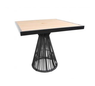 Product Name: Cove Square Bar Table