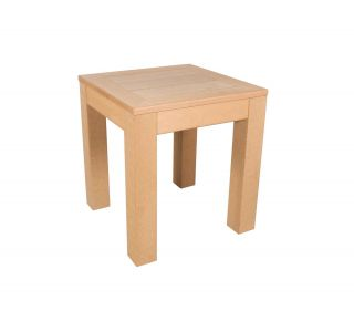Product Name: Chatea Sq Side Table