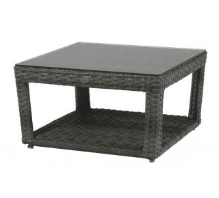 "Product Name: Portfino 32"" Sq Coffee Table"