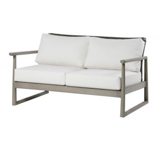 Product Name: Park West Loveseat
