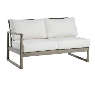Product Name: Park West 2-Seater Left Arm