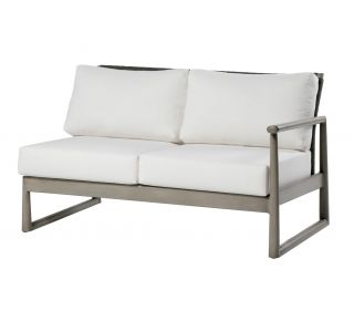 Product Name: Park West 2-Seater Right Arm