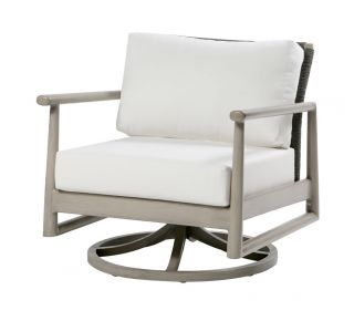 Product Name: Park West Swivel Rocker