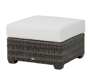 Product Name: Coral Gables Ottoman