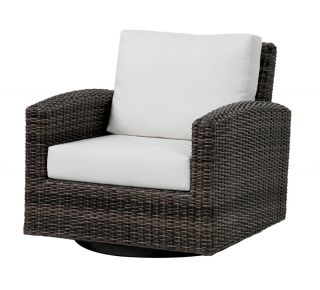 Product Name: Coral Gables Swivel Glider