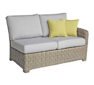 Product Name: Princeville 2-Seater Right Arm