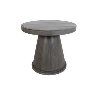 "Product Name: Boardwalk 23"" Side Table"