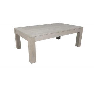 "Product Name: Chateau 48"" x 29"" Coffee Table"
