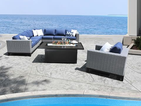 tribeca-sectional-collection